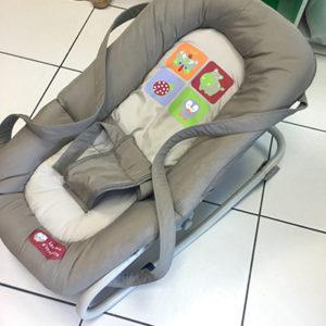 Transat Balancelle BABYWAY