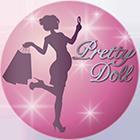Pretty Doll Shop