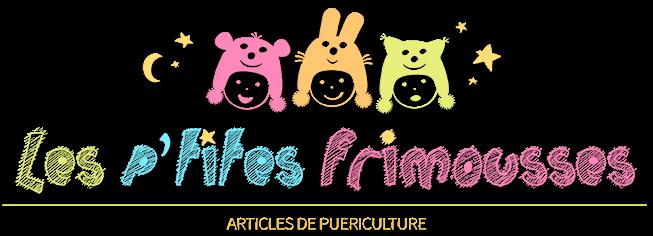 Bandeau Les P'tites Frimousses