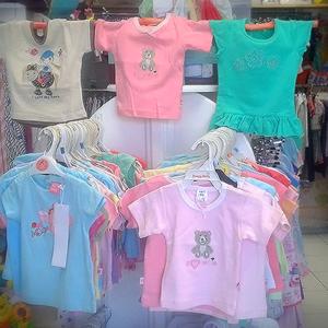T-Shirts Les P'tites Frimousses